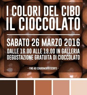 Evento cioccolato MalpensaUno