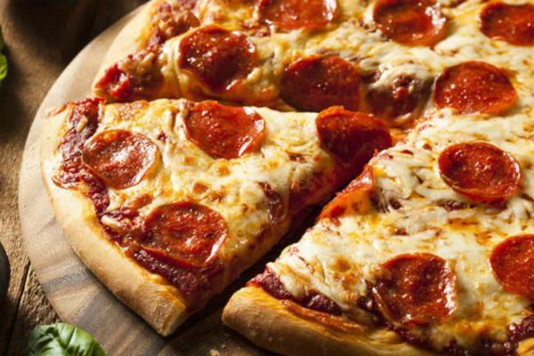 pizzeria malpensa